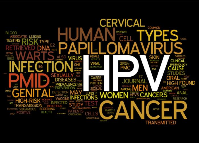 What EVERYONE Needs To Know About HPV, Human Papilloma Virus And Vaccination