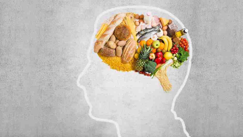 What You Eat Changes How You Think