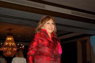 Hispanic Women of Distinction 2016 Event