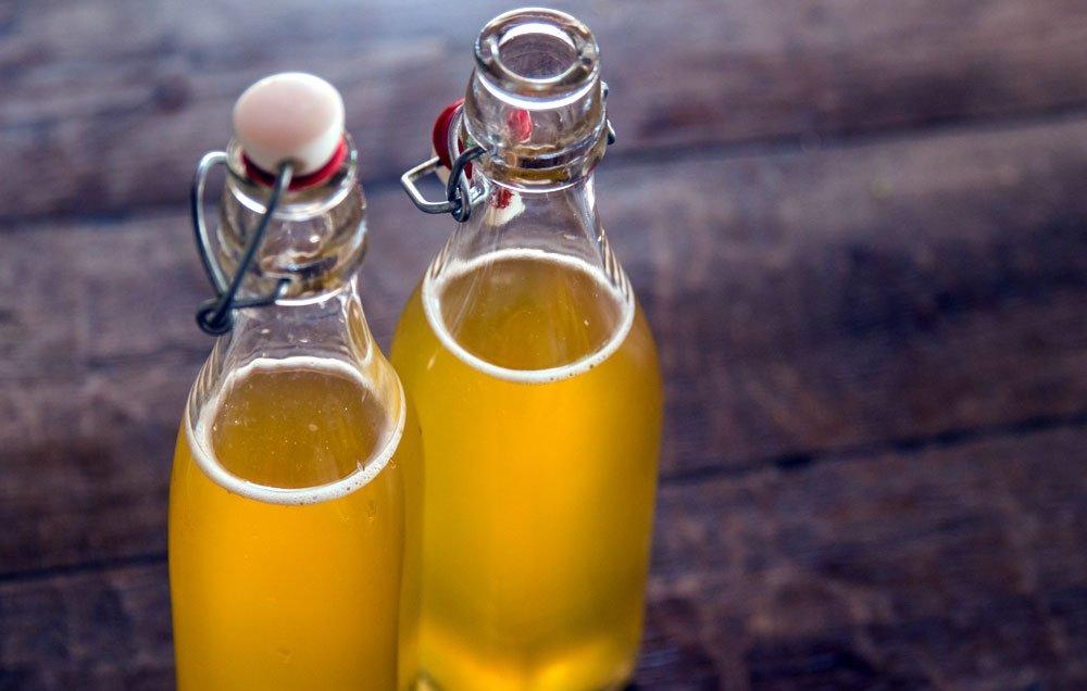 5 Things You Should Know Before You Drink Kombucha Again