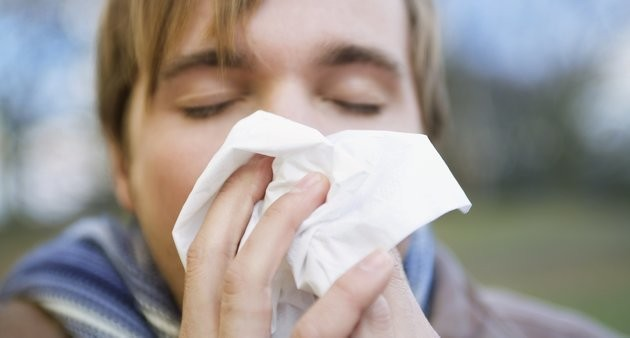 Do You Have Just a Cold…Or The Flu ? Difference Between Cold and Flu