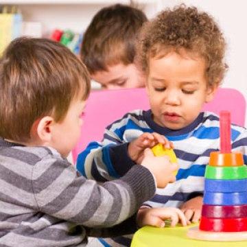 Prevent Children's Exposure to Lead