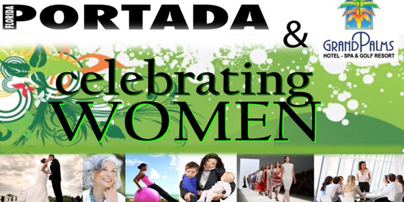 Celebrating Women Awards & Fashion Show