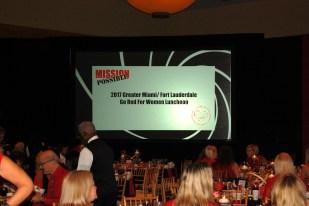 GRFW Luncheon video presentation