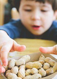 Entérate, Alergias a los Alimentos lo que usted debe saber