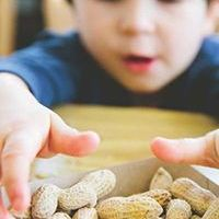 Alergias a los alimentos: Lo que usted debe saber