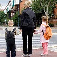 Designing Walkable Communities