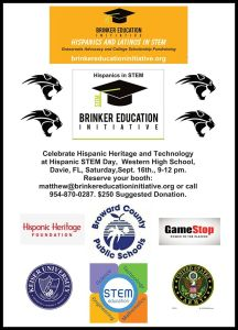 Hispanic STEM Day Urges Immigrant Students to Lead in Science and Technology