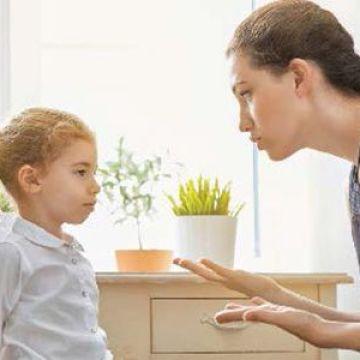 Padres al día, Cómo manejar los límites y la disciplina en los niños ?