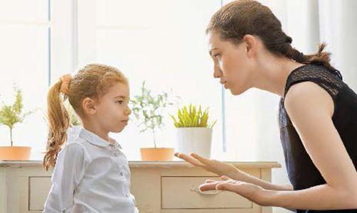 Cómo manejar los límites y la diciplina en los niños?