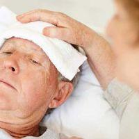 La gripe puede tener un peligroso efecto dominó en los adultos mayores