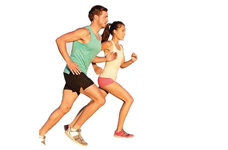 Running for your Health