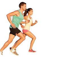 A Correr por tu Salud