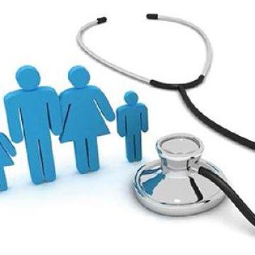 Comunidad al día, Get Medical Insurance Now!