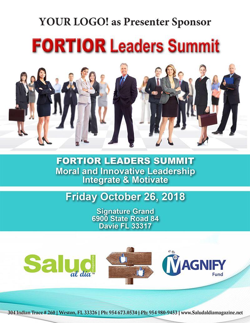 FORTIOR Leaders Summit