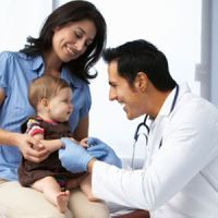 A Polio-Free U.S. Thanks to Vaccine Efforts