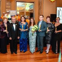 The Latino Center on Aging (LCA) 30th Gala at Pullman Miami Airport Hotel