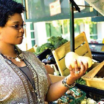 Comunidad al día, Healthy Eating with Caribbean Flavor