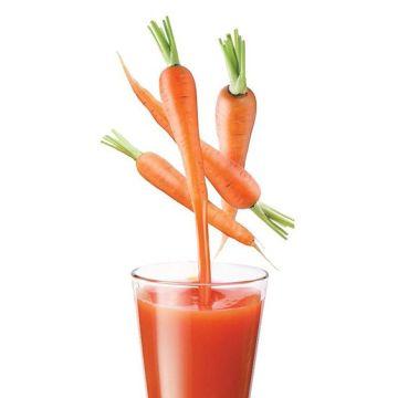 Medicina Natural, Beneficios y Propiedades de la Zanahoria