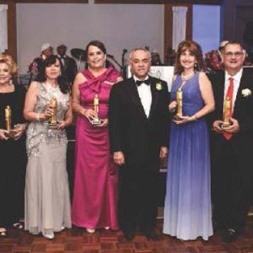 Paréntesis, Exitosa Entrega de Premios Edad Dorada 2018 en el Sur de la Florida