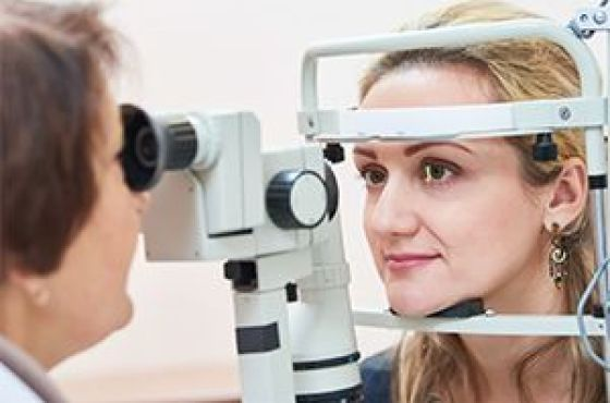 Glaucoma is a group of eye conditions that can damage the optic nerve