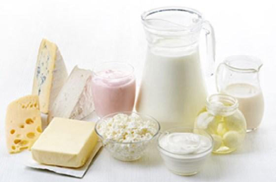 Raw-Milk (Unpasteurized)