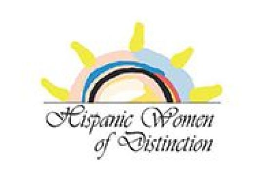 Hispanic Women of Distinction 2019, the largest gathering of Latinas in South Florida