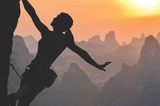Envejecer es como Escalar una Montaña