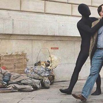 Aporofobia: rechazo a la pobreza y a la persona pobre