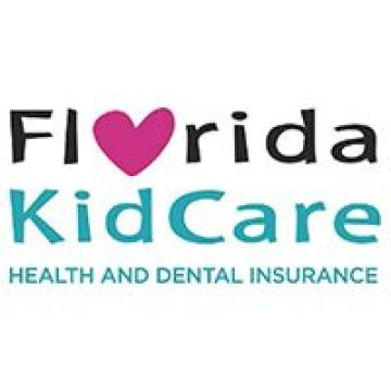 Florida KidCare, Health and Dental Insurance