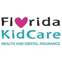Florida KidCare offers Health and Dental Insurance for all income levels