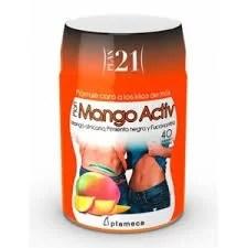 Plan Mango Activ