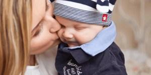 Saludavida, lactancia materna