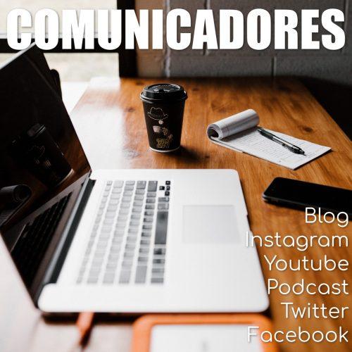 Registro comunicadores
