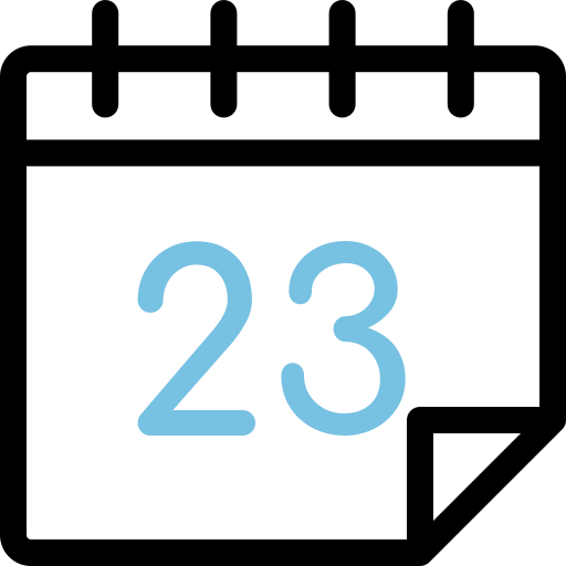 Calendario día 23