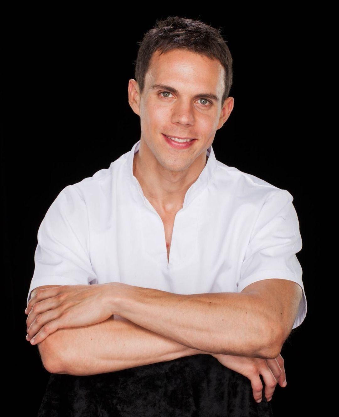 Eduardo Lechuga