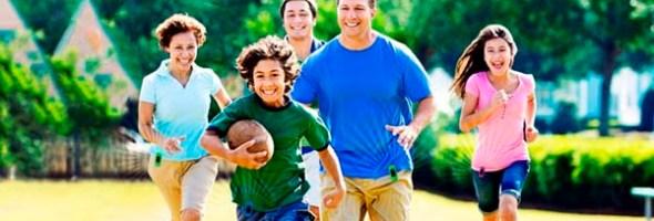 Actividad Física y Salud Estrechamente Relacionados