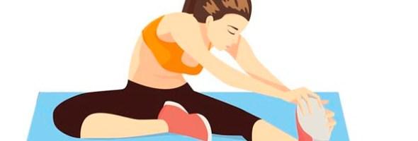 Estiramiento Muscular 8 Increíbles Beneficios