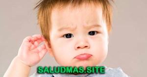 Infección De oído En Niños Síntomas Y Tratamiento