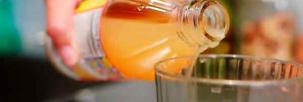 Qué Beneficios Tiene El Vinagre De Manzana
