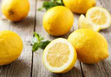 11 increíbles propiedades curativas del limón