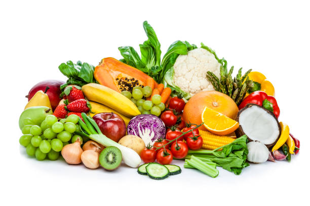 alimentos para la retención de líquidos