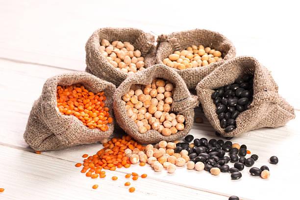 beneficios de comer legumbres