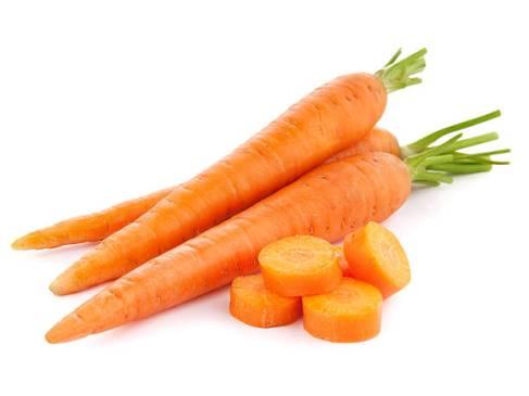 beneficios de comer zanahoria