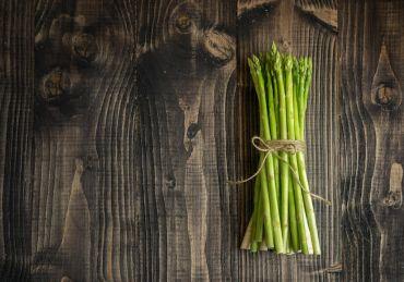 7 razones por las debes comer más espárragos