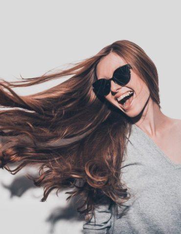 10 mejores alimentos para un crecimiento sano del cabello
