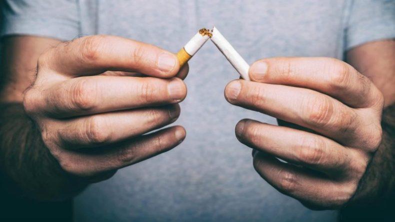 conseguir dejar de fumar