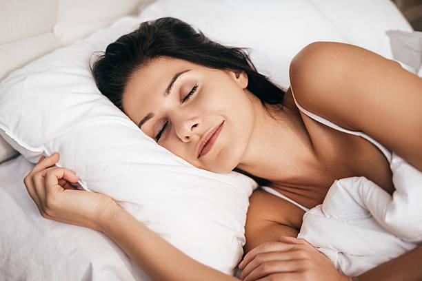 dormir las horas necesarias