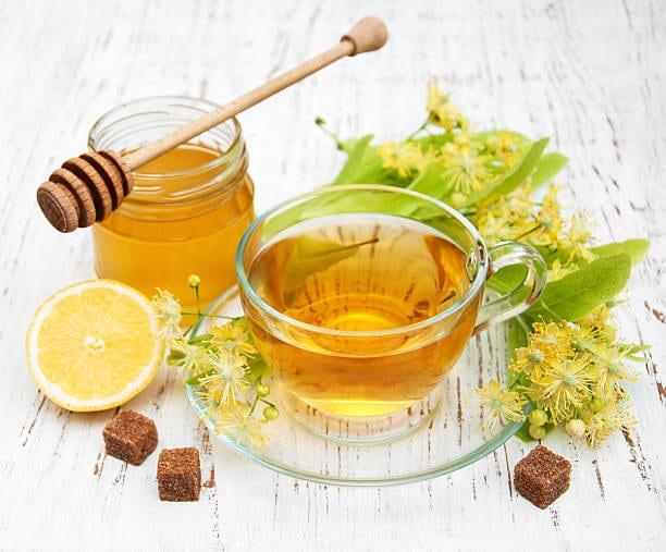 remedio de limon con miel