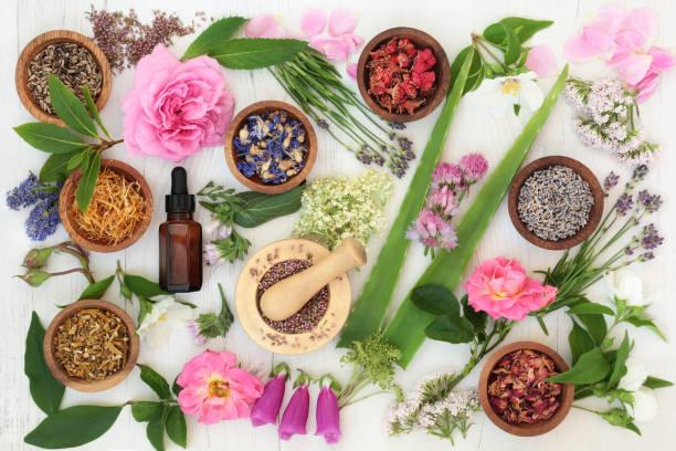 remedios con hierbas